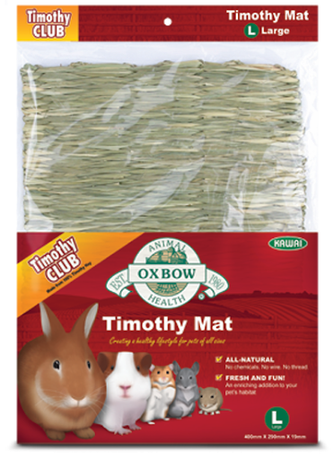 Image result for Oxbow Timothy Mat